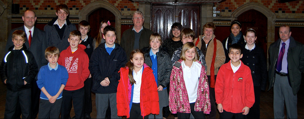 Winshill Youth Council